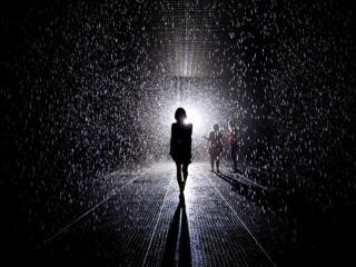 梦里自己被大雨淋湿预示着什么?这个梦境的含义好吗? 梦文化,梦到被雨淋,梦到被大雨淋的含义