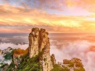 梦见山是什么意思?梦见山是什么预兆? 建筑,梦见山,怀孕的人梦见山脉