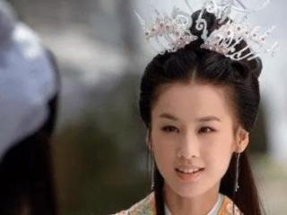 曾出演过七仙女的女明星,黄圣依上榜,最后一位堪称颜值巅峰 七仙女