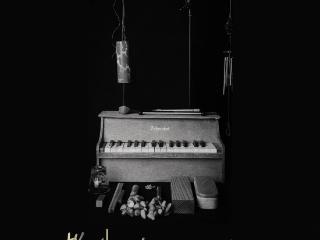 天才音乐家纪录片《指尖的小星星》开拍 电影节