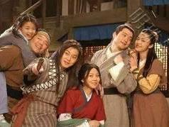 《武林外传》中的三位女主角,她的事业最差 倪红洁