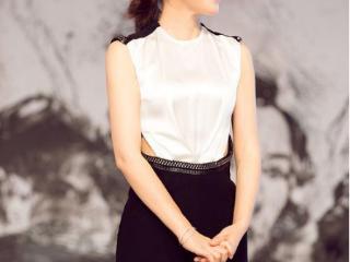 娱乐圈中最优雅的几位女明星,你最喜欢哪一位? 闫妮
