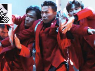 《这就是街舞4》终于官宣队长名单,韩庚实力加盟 韩庚