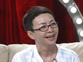 宋丹丹与英达离婚后,她的第一任丈夫是谁? 宋丹丹
