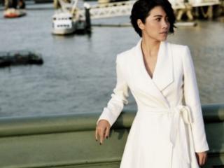 中国最会演戏的女演员,8次夺得影后,48岁依然单身 颜丙燕