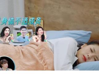 《妻子的浪漫旅行》刘涛退出节目,张翰表态有点要接替团长职位了 妻子的浪漫旅行