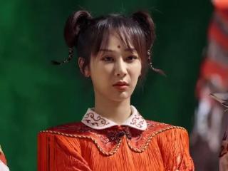 kyulkyung古典美女称号不是白叫,而且皮肤细腻光滑 kyulkyung
