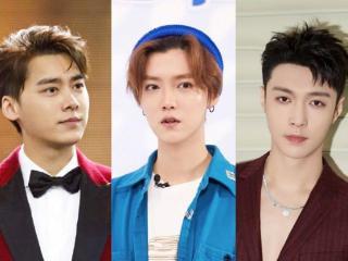 李易峰、鹿晗、张艺兴,放下偶像包袱,都担得起一个演员之名 李易峰