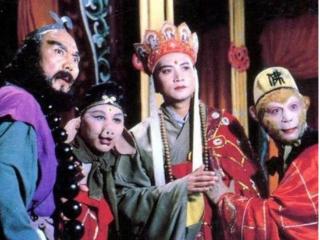 86版《西游记》中最经典的人物形象是什么? 西游记