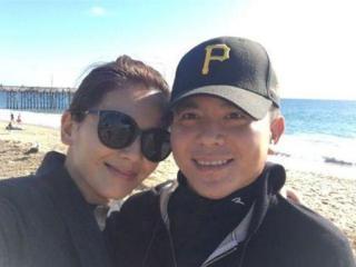 嫁入豪门,老公破产依旧不离不弃,42岁和闺蜜佘诗曼却不一样 文颂娴