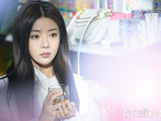 《我们的新时代》邓家佳搭档窦骁 、奚美娟等领衔主演 邓家佳
