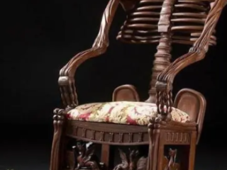 梦见椅子是什么意思?有什么特别的寓意吗? 梦境解析,椅子,梦见椅子是什么意思
