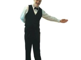梦见服务生是什么意思?梦见服务生的含义是什么? 梦境解析,梦见服务生,梦见服务生被解雇