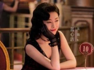 朱珠在好莱坞都大有名气,却在中国影视圈却一直不温不火 朱珠