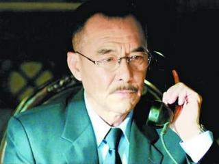 王庆祥出道36年无绯闻无炒作,却抢了男一号的风头 王庆祥