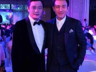 他是港剧一哥,刘恺威是他配角,如今落的如此下场 罗嘉良
