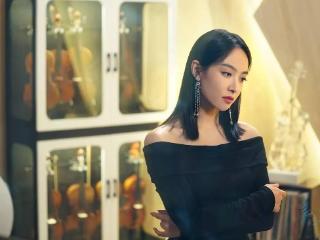 《陌生的恋人》女小提琴手从重重迷雾中寻找自我和救赎爱情的故事 《陌生的恋人》