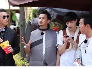 《极限挑战》第四季黄渤离开原因,网友有多失望 极限挑战
