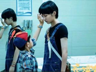 又一位实力派艺人,张子枫今年的电影就五部 张子枫