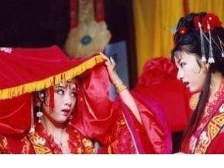 《上错花轿嫁对郎》有多良心,过了21年仍是经典偶像剧 上错花轿嫁对郎