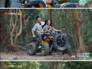 《妻子的浪漫旅行5》4对明星夫妻都有意要撮合他们两个 妻子的浪漫旅行5