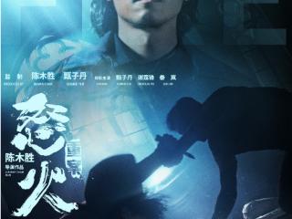 《怒火·重案》打斗场景太燃了,甄子丹的真功夫 电影,怒火·重案,怒火·重案演员表,怒火·重案剧情介绍