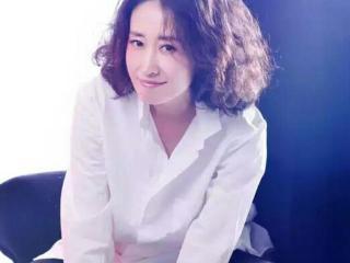 16岁出道,不炒作零绯闻,气质略胜刘涛,你知道是谁吗? 不炒作零绯闻