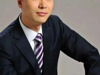 央视主持人郭志坚,为了保护妻子,每天狂奔到单位 郭志坚