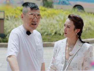 《妻子的浪漫旅行5》林峰见到张馨月的反应,隔着屏幕都甜漏油 妻子的浪漫旅行