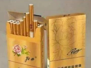 细支烟越来越流行,新款细支烟排行如何? 香烟排行榜,牡丹香烟,新款细支烟排行