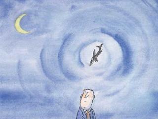 被梦见的人会有感应吗?为什么梦中的人不会有感应? 西方解梦,被梦见的人会有感应吗,为什么不会有感应