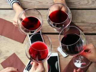 适当的喝点红酒对身体有什么好处? 名酒资讯,红酒的好处,喝红酒的好处