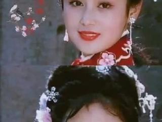 中国第一美人陈红年轻时美到什么程度,网友:人间绝色 陈红