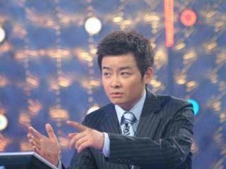 李佳明离开央视几年后,又重新回到央视主持节目,网友:最大赢家 主持人