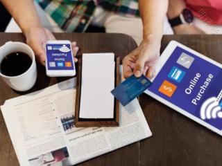 征信花了是什么意思?这样还能办信用卡吗? 攻略,征信花了能办信用卡吗,征信花是什么