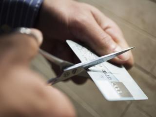 信用卡注销后卡片为什么一定要损坏,不损坏会怎么样? 资讯,信用卡,信用卡注销