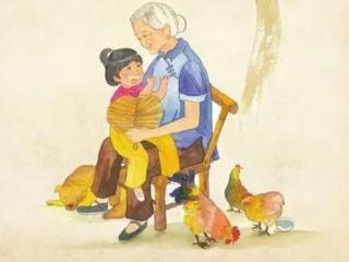 不同的人在梦中看见过世外婆,有什么预兆? 人物,梦见外婆,梦见过世的外婆