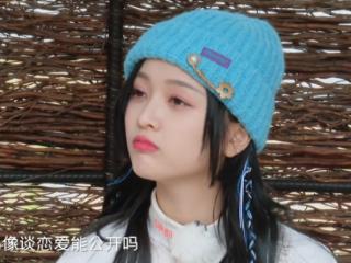 《妻子的浪漫旅行5》秦海璐坦诚哽咽:别矫情,简单点 综艺