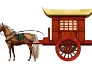 不同的人在梦中看见坐在马车上,代表什么意思? 梦的故事,梦见马车,梦见赶马车