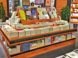 梦中不同的人看见去书店,有什么预兆? 建筑,梦见书店,梦见去书店看书