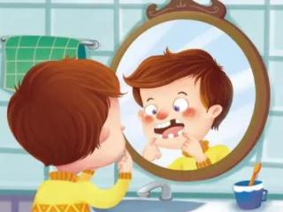 做生意的人在梦中发现自己右边大牙掉了,有什么预兆? 身体,梦见牙齿,梦见右边牙齿掉了