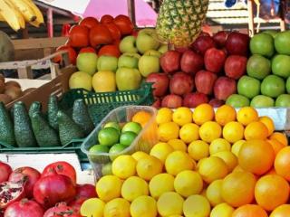 不同的人梦中看见一家水果店,预示着什么? 建筑,梦见水果店,梦见偷果子
