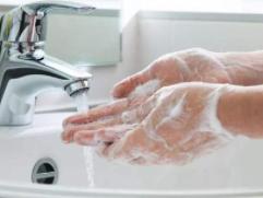 睡觉的时候梦见自己洗手有什么预兆?你知道梦见洗手意味着什么吗 梦境解析,洗手,梦见自己洗手什么意思