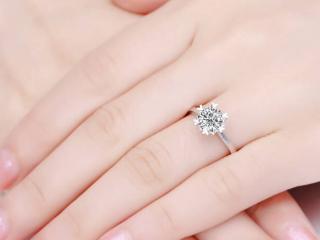 已婚女人梦见钻石戒指是好是坏?这和财运有关吗 梦文化,梦到钻石戒指,已婚女人梦到钻石戒指
