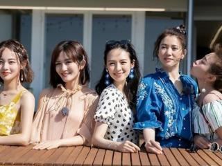 《妻子的浪漫旅行5》开播,秦海璐王新军首次亮相 妻子的浪漫旅行5