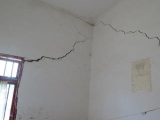 梦见家中墙壁裂缝是什么意思?梦见家中墙壁裂缝好不好 梦的故事,梦见家中墙壁裂缝,梦见墙壁裂缝什么意思