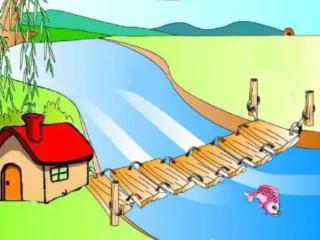 本命年的人在梦中看见过桥害怕,预示着什么? 梦的故事,梦见过桥,梦见过桥害怕