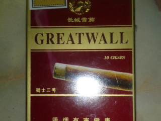 长城骑士3号价格实惠,产品信息介绍 香烟价格,长城香烟,长城骑士3号的价格