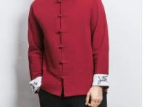 睡觉的时候梦见男人穿红色衣服在现实中财运好吗?做这种梦好不好 梦境解析,男人穿红色衣服,梦见男人穿红色衣服