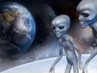 在梦境中,看见外星人入侵地球,得此梦近期运势如何? 梦境解析,梦见外星人入侵地球,梦到外星人入侵地球